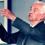 Figure 1: Ernst Mayr in 1994