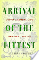 Arrival of the Fittest (Google Books)