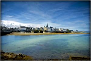 Roscoff, Brittany © BF Krueger